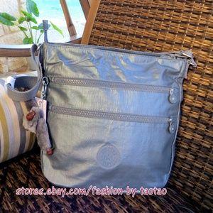Kipling Bags - KIPLING ZELENKA Shoulder CrossBody Hobo Bag